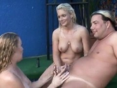 REAL SWINGERS DREAMS - DAISY & HEDIE...usb