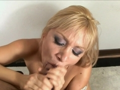 Fabulous pornstar Lea Lexus in Best Blowjob, Cumshots sex video