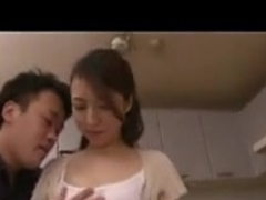 Hot Japanese Mom 28