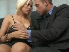 Jenny Hendrix & Rocco Reed in My Dad Shot Girlfriend