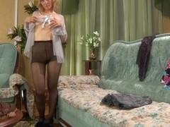 EPantyhoseLand Scene: Betty