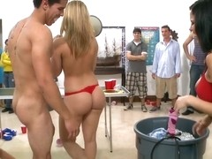 Alexis Texas, Diamond Kitty, Alexis Fawx, Victoria Voss in College Sex Bangbros Style
