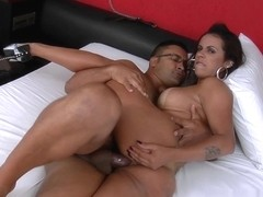 MikeInBrazil - Strong fucking