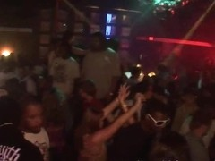 SpringBreakLife Video: Club Grindin And Up The Skirt