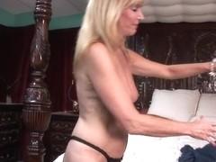 SpringBreakLife Video: Sexy Milf Strip Tease