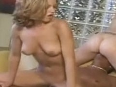 A Bbc threesome with two white chicks