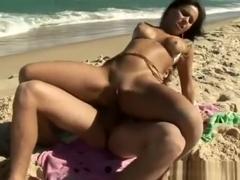 Monica mattos oiled ass anal porn tube