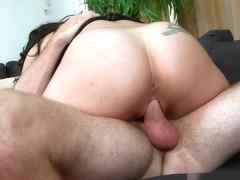 MilfHunter - Stacy unzipped