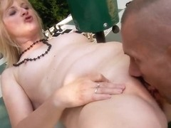 Unforgettable sex with appetizing Jennyfer