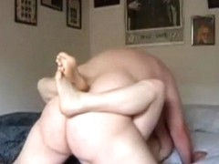 Fuck her adorable ex-girlfriend from behind