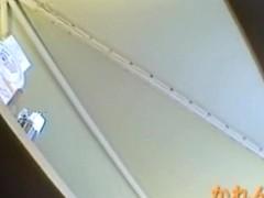 Japanese upskirt of long legged amateur in short outfit dvd SPZDV-002