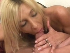 Busty Milf Crystal Teaching Hot Teen How To Fuck