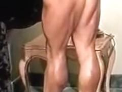 Muscle Angel Flex