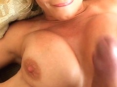 Diamond Foxxx in POV Juggfuckers #3
