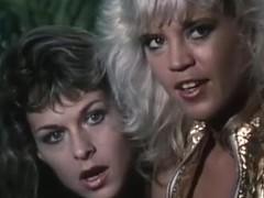 Miami Spice two... (Vintage Episode) F70